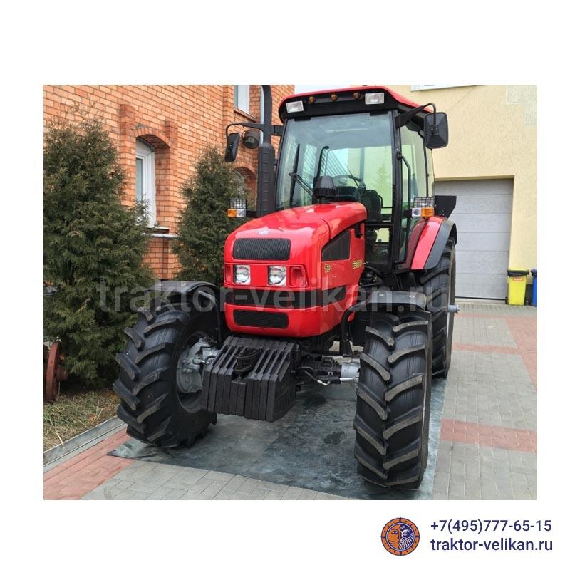 Трактора «МТЗ» 1523  купить