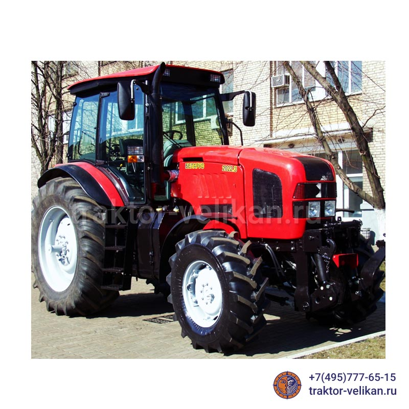 Купить Трактор Беларус МТЗ 2022.3 описание цена: продажа.