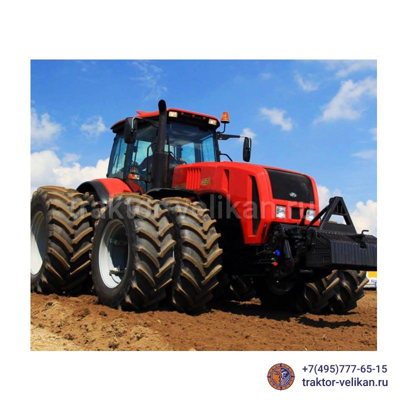 Трактора «МТЗ» 3522  купить