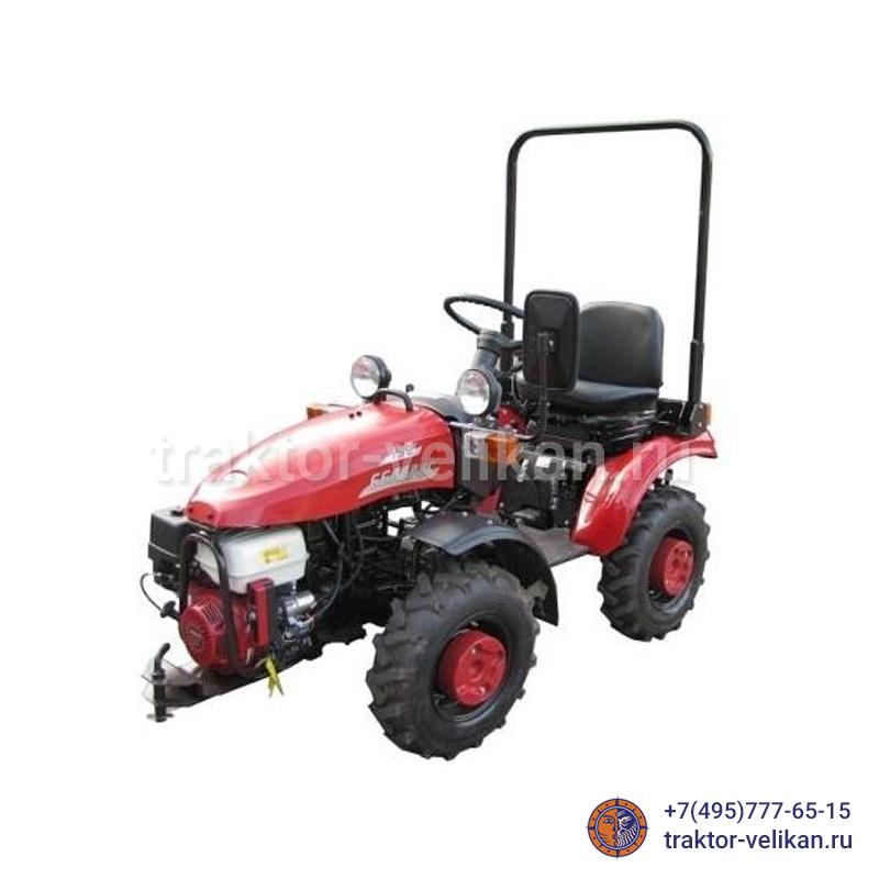 Мини-трактор МТЗ купить