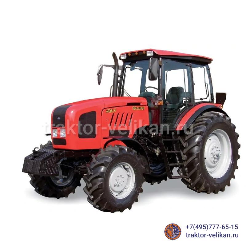 Трактора «МТЗ» 2022  купить