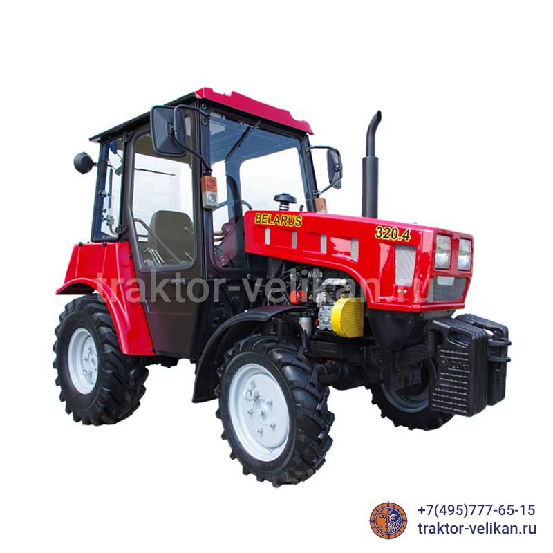 Запчасти на МТЗ-320 - купить детали для трактора в Москве.