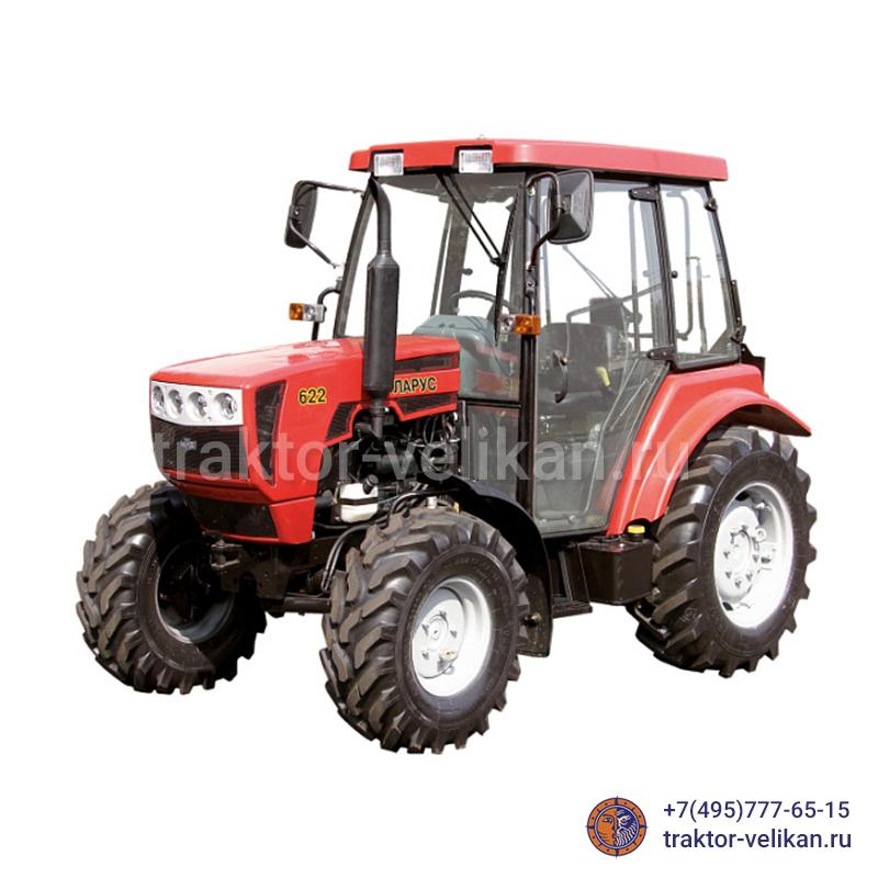 Базовая модель BELARUS-80.1: Минский тракторный завод