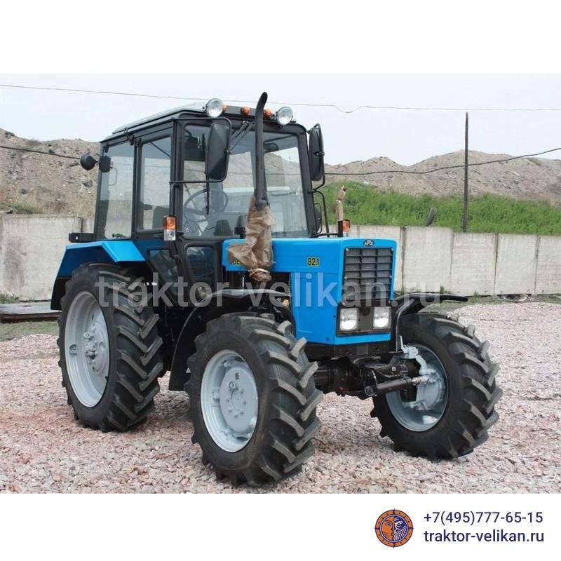 Трактора «МТЗ» 80 купить