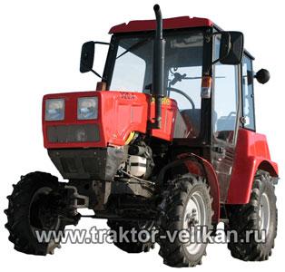 Трактора «МТЗ» 320 купить
