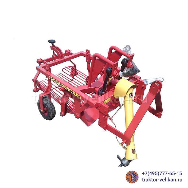 Купить Навесное и прицепное оборудование для мини-тракторов