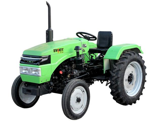 Трактор Swatt