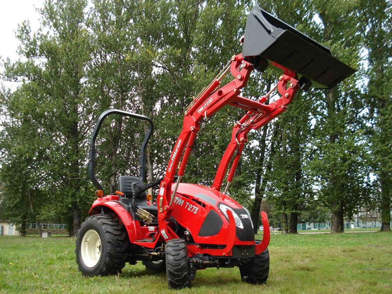 Трактор TYM T233 24